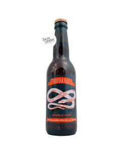 Bière Tantaravèl Single Hop Rakau 33 cl Les Brasseurs de la Jonte