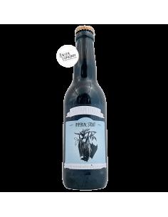 Bière Ratapenada Imperial Stout 33 cl Les Brasseurs de la Jonte