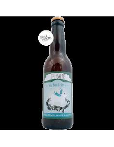 Bière Tri-Balte Triple 33 cl Les Brasseurs de la Jonte