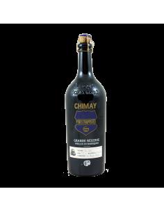 Chimay Grande Réserve 2016 Vieillie en Fût -75 cl