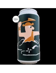 Bière Brasserie North Brewing Mikkeller Imperial Stout 44 cl