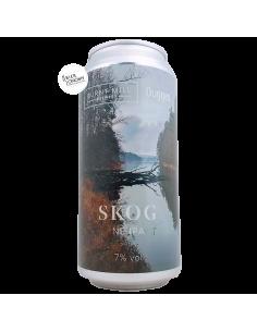 Bière Skog NEIPA 44 cl Brasserie Burnt Mill Dugges