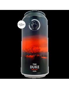Bière THE DUKE DDH IPA 44 cl Brasserie La Superbe La Quince