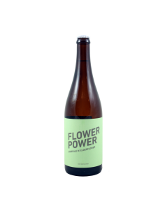 Flower Power - 75 cl