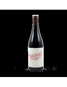 Koichis Cherrys - 75 cl
