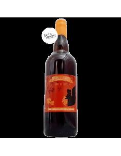 Bière Pas Folle la Brett IPA vieillie 75 cl Les Brasseurs de la Jonte
