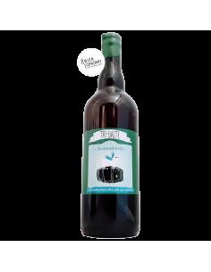 Bière Tri-Balte Triple Vieillie en fût de chêne de Calvados 75 cl Les Brasseurs de la Jonte