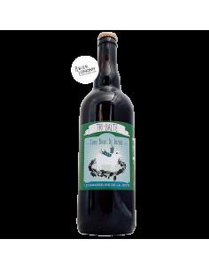 Bière Tri-Balte Triple 75 cl Les Brasseurs de la Jonte