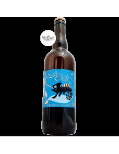 Bière Italian Grape Ale 75 cl Les Brasseurs de la Jonte