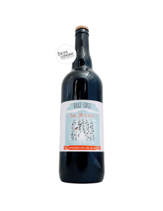 Bière Rouge-Gorge IPA de Lozère 75 cl Les Brasseurs de la Jonte