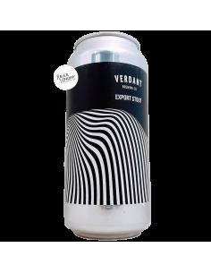 Bière Albino Pheasant Export Stout 44 cl Brasserie Verdant
