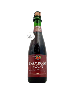 Bière Boon Framboise Lambic 37,5 cl Brouwerij Boon