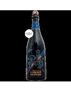 Bière Gouden Carolus Cuvée van de Keizer Imperial Dark 75 cl Brasserie Brouwerij Het Anker