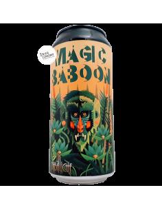 Bière Magic Baboon Gose 44 cl Brasserie La Débauche