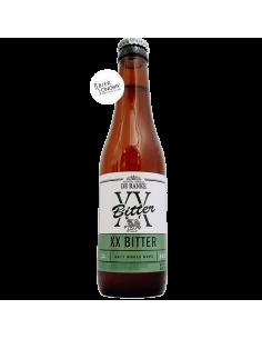 Bière XX Bitter Belgian IPA 33 cl Brouwerij De Ranke