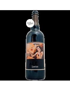 Bière Tzarine Imperial Stout 75 cl Brasserie du Mont Salève