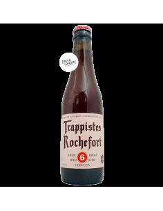 Bière Trappistes Rochefort 6 Belgian Dubbel 33 cl