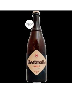 Bière Westmalle Trappist Tripel 75 cl