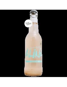 La limonade d'Aline Menthe 33 cl Brasserie Veyrat