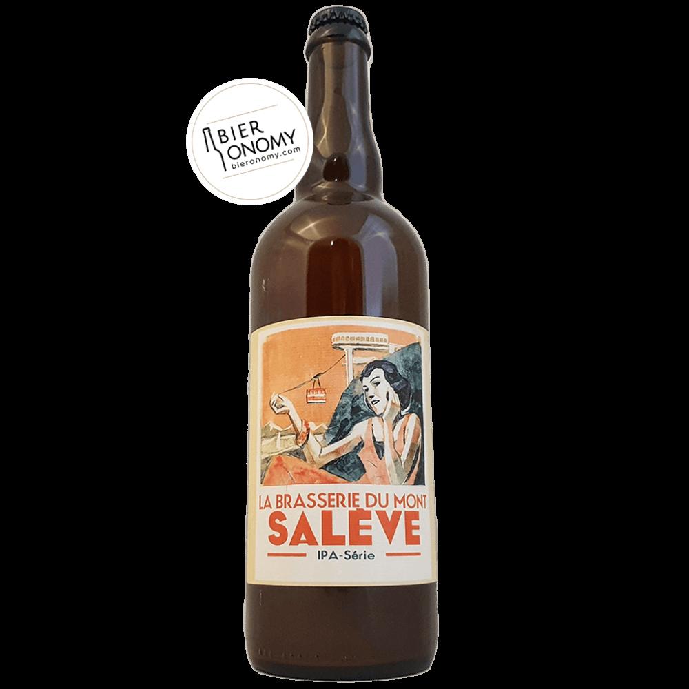 Bière IPA Série 20 75 cl Brasserie du Mont Salève