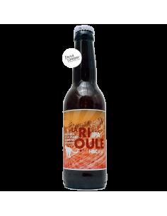 Bière La Rioule HBC 692 IPA 33 cl Brasserie de la Vallée du Giffre