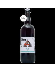 Bière 805 IPA 75 cl Brasserie du Faucigny