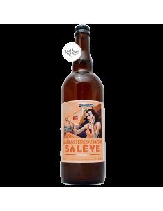 Bière Saison 75 cl Brasserie du Mont Salève