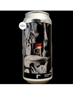 Bière SPIJKERGOED Canto 44 NE DIPA 44 cl Brasserie Floem