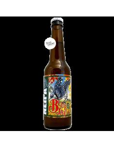 Bière Blue Jay NEIPA 33 cl ZooBrew Brasserie Animale
