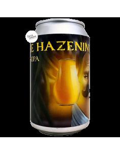Bière The Hazening NEIPA 33 cl Brasserie Lobik