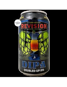 Bière DIPA 35,5 cl Brasserie Revision