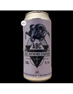 Bière Power Posing New England DIPA 44 cl Brasserie Apex