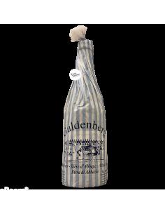 Bière Guldenberg Belgian Tripel 75 cl Brasserie De Ranke