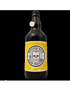 Bière Originale Pale Ale 50 cl Brasserie Bon Poison