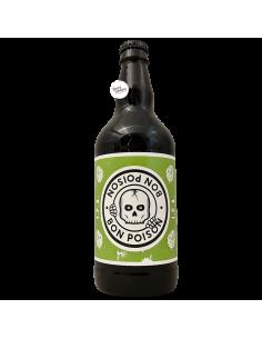 Bière IPA 50 cl Brasserie Bon Poison