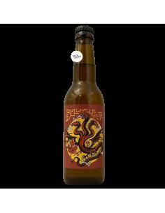 Bière Belleville Trinité Mixologist Beer 33 cl Brasserie Hoppy Road