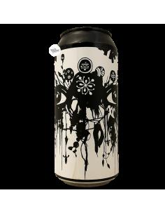 Bière Zapöi Russian Imperial Stout 44 cl Brasserie La P'tite Maiz'