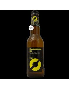 Bière Phosphorescence IPA 33 cl Brasserie Nøgne Ø