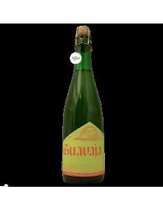 Bière Guavaja Wild Ale Barrel Aged 37,5 cl Brasserie Mikkeller Baghaven