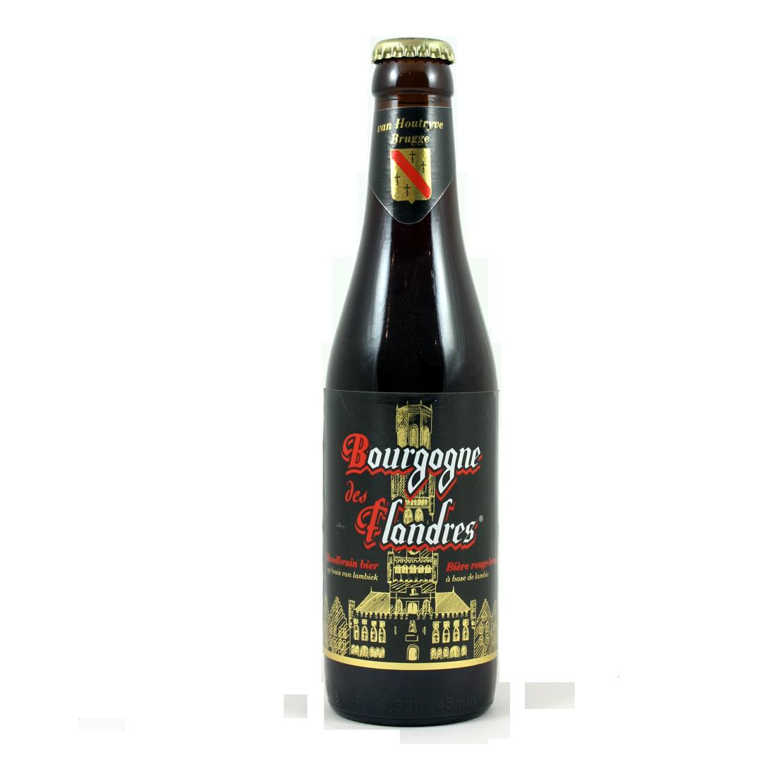 Bourgogne Des Flandres - 33 cl