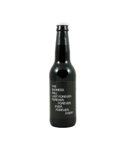 To Øl Don't Gose Toward The Light  - 33cl