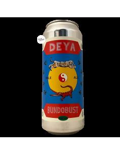 Bière Bundobust Pale Ale 50 cl Brasserie DEYA