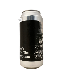 Bière Don't Fear The Ferryman Imperial Stout 44 cl Brasserie Verdant