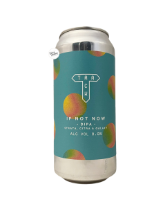 Bière If Not Now DIPA 44 cl Brasserie Track