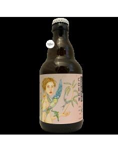 Bière Coeur Léger Pale Ale Sans Alcool 33 cl Brasserie Brasseurs Cueilleurs