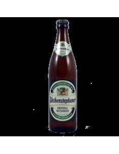 Weihenstephaner Kristallweissbier - 50 cl