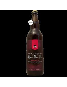 Bière Queen Yum Yum Anniversary IX 2020 Kölsch Red Wine BA 65 cl Brasserie Denver Beer Co