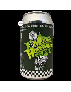 Bière Modus Hoperandi IPA 35,5 cl Brasserie Ska Brewing