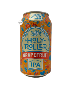 Bière Grapefruit Holy Roller IPA 35,5 cl Brasserie Urban South