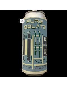 Bière Pure Isolate Idaho 7 NE DIPA 47,3 cl Brasserie New Image